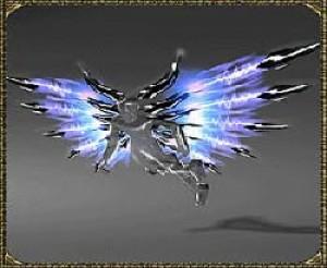 Как в mu сделать крылья